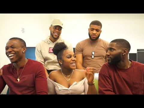 SIGNS HE'S NOT INTO YOU ft. Naija Fam + Bloopers