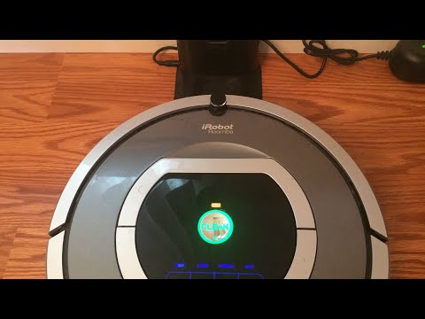 [SOLVED] Roomba not charging. Not docking. Quick fix.