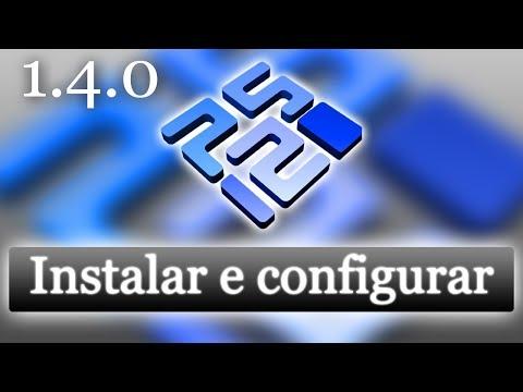 PCSX2 1.4.0: Como Baixar e configurar + BIOS - HD + Teste