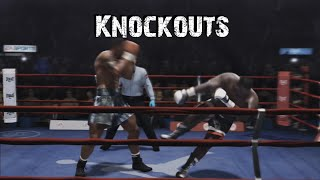 Download Fight Night Champion - Knockout Montage Video