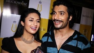 Divyanka & Sharad Talk About 5 Things They Like About Eachother