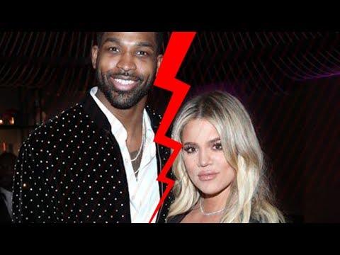 Khloe Kardashian DEVASTATED By Tristan Thompson Cheating Scandal!