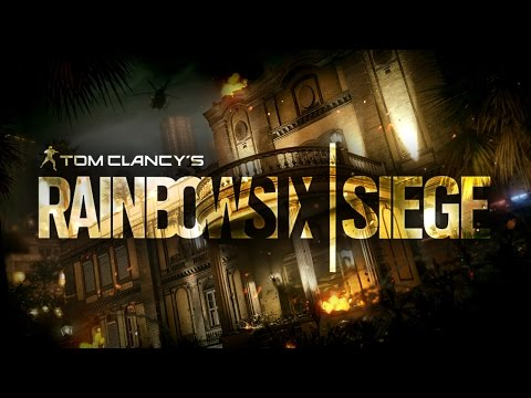 RainBow Six Siege Road To Diamond (RANK)  (LIVE)