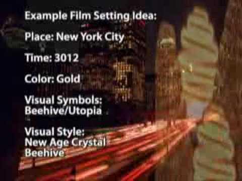 Writing A Great Script Fast: Step 4 Film World Ideas