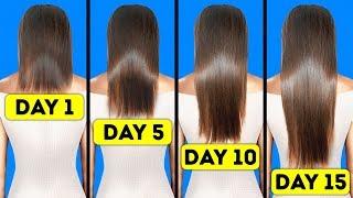 30 TIPS FOR HAIR BEAUTY