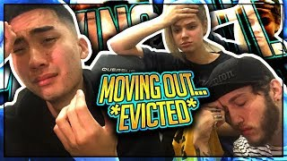 We Are Getting Evicted (Forced to Move Out)