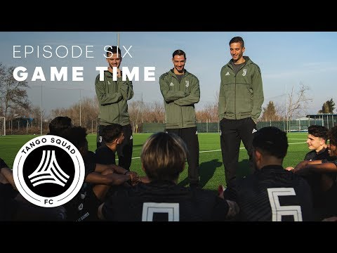 Game Time   Episode 6   Tango Squad F.C.