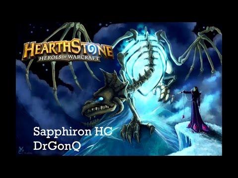 [LOE] - HC Sapphiron Fatigue Mage