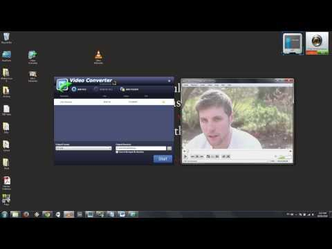 How to convert mp4 to avi | Easy and FREE video converter