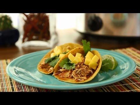 How to Make Slow Cooker Cilantro Lime Chicken   Chicken Recipes   Allrecipes.com