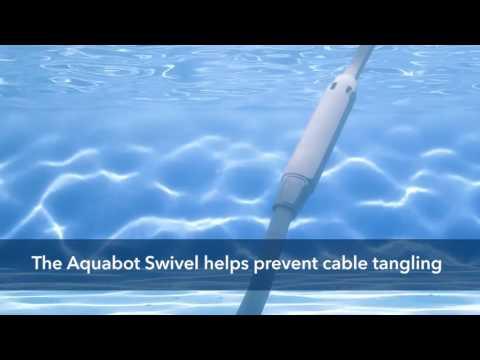 Aquabot Swivel