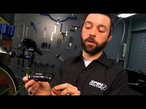 How to Use a CO2 Inflation System by Performance Bicycle