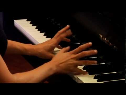 Piano Scales Lesson from Christie Peery