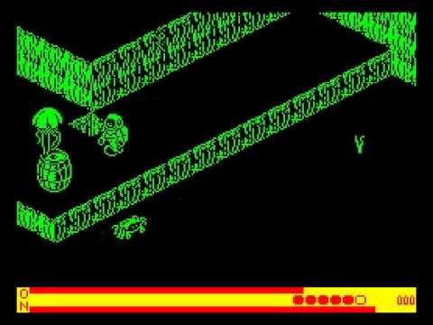 Xxx Mp4 3DC Walkthrough ZX Spectrum 3gp Sex