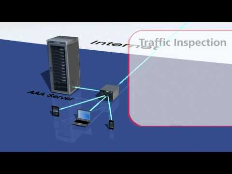 Service Provider Series: Traffic Steering