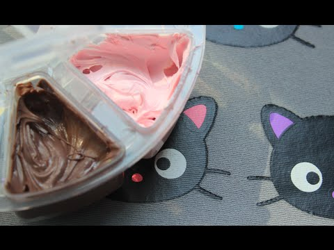 How to Make Polymer Clay Icing ✿ PastelDaisy