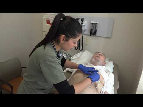 UCLA reaches milestone with tiny heart pump procedure   UCLA Interventional Radiology