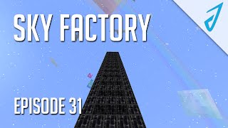 Sky Factory 2 5 :: Episode 17 - Going to The End