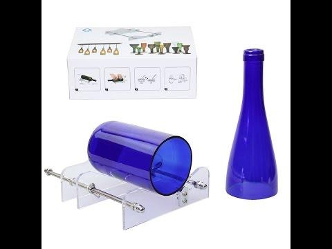 LANMU Bottle Cutter