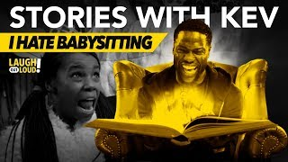 Download I Hate Babysitting | Stories with Kev | LOL Network Video