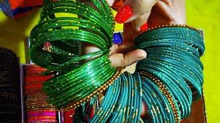 सावन में क्यों पहनी जाती हैं हरी कांचकी चूडिय़ां/सुहागिन स्त्रियां कब खरीदे कांच की चूडिय़ां/श्रावणमास
