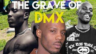Famous Graves : DMX | Final Resting Place of Rap Legend
