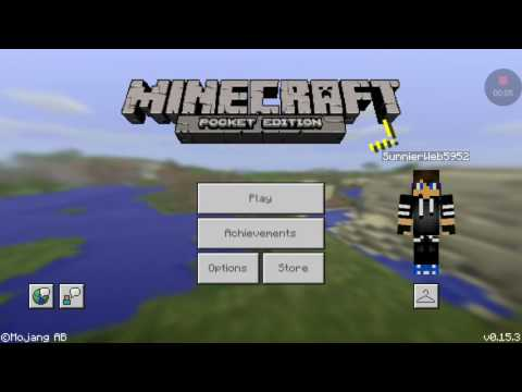Minecraft Trap Made From Redstone ore ,sticky piston ,redstone, stone presure plate