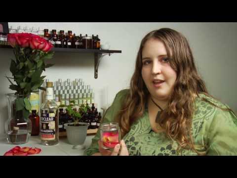 Perfume-Making Tips : How to Make Sampaguita Perfume