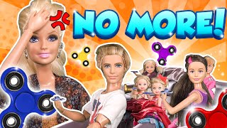 Download Barbie - No More Fidget Spinners! | Ep.115 Video