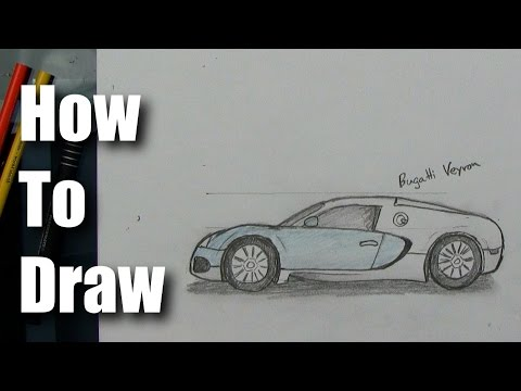 How To Draw A Car Ferrari Fine Art Tips How To Draw Cars Step