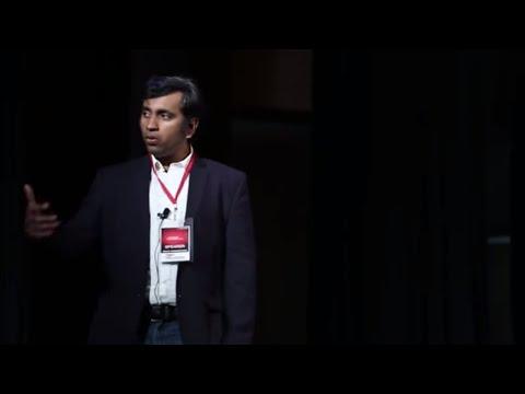 Robotics Revolution 3.0 | Balaji Viswanathan | TEDxIIMLucknow