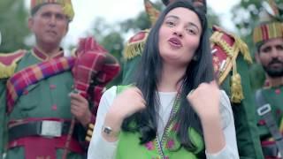 Dil Say Pakistan - Haroon, Muniba Mazari, Javed Bashir, Farhan Bogra