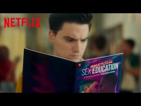 Xxx Mp4 Felipe Neto Invadiu Moordale Pra Distribuir Umas HQs De Sex Education Netflix Brasil 3gp Sex