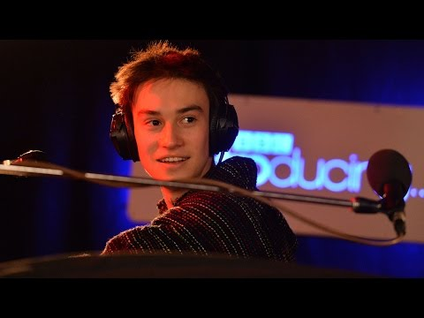 Jacob Collier - Eleanor Rigby (Maida Vale session)
