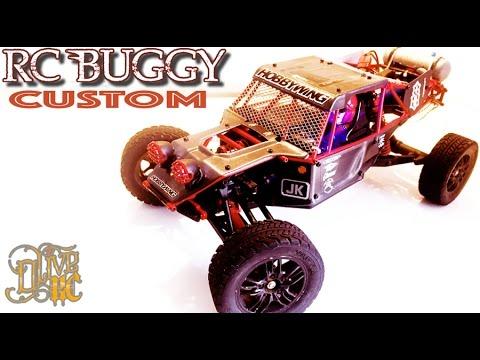 RC 4WD Desert Buggy Feiyue Desert Eagle 2 CUSTOM