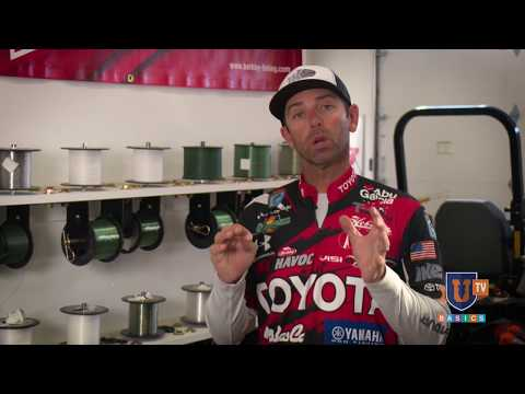 Bass Fishing Line Basics for Beginners & Kids - Iaconelli