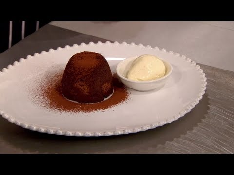 Chocolate Fondant and Raspberry & Almond Tart (Part 2) - Matt Tebbutt & Johnnie Mountain