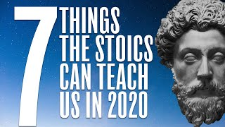 7 Things The Stoics Can Teach Us In 2020   Ryan Holiday   Stoicism