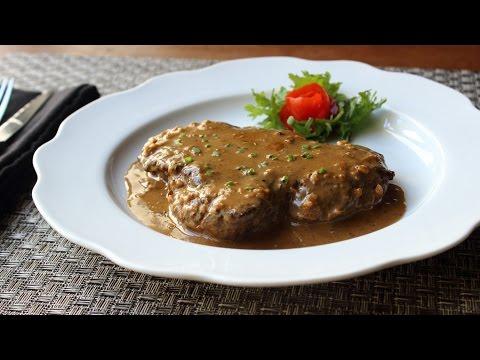 Steak Diane Recipe - How to Make a Steak Diane