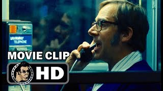 BATTLE OF THE SEXES Movie Clip - Not Interested (2017) Emma Stone Steve Carell Tennis Drama HD