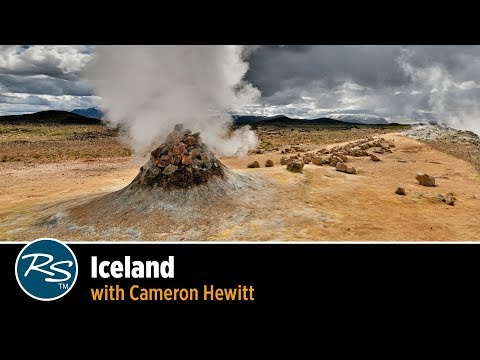 Iceland with Cameron Hewitt | Rick Steves Travel Talks