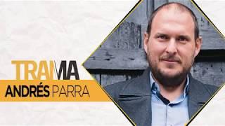 Evelyna Rodriguez entrevista  Andres Parra (1)