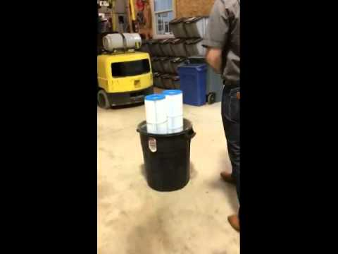 Degreasing Your Cartridge Filters