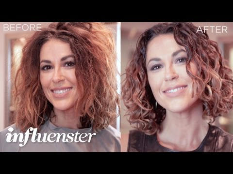 Best Cut & Style for Curly Hair   DevaCurl Behind the Brand