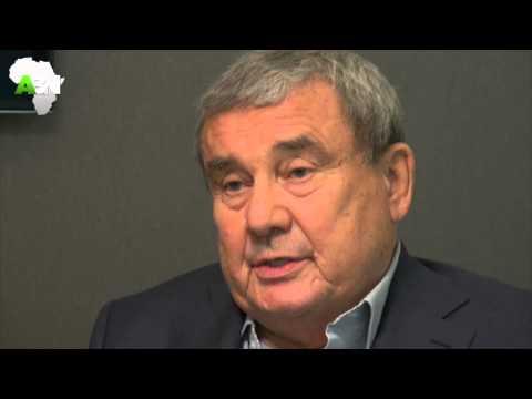 ABN Interviews Sol Kerzner