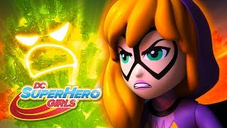 LEGO Brain Drain | Krptomite Monster Mash | DC Super Hero Girls