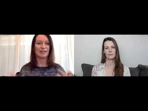 Fearless Transformation - Lara Waldman Interviews  Rachel Henke