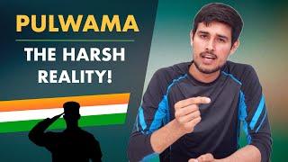 Pulwama: Reality of Jawans & Pakistan | Analysis by Dhruv Rathee