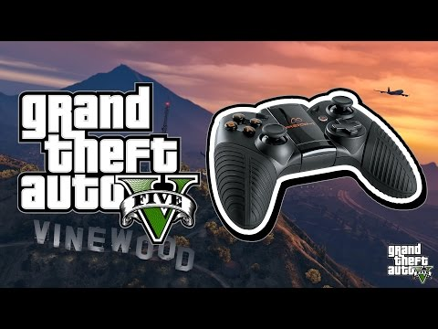 GTA V Stopped Working After Gamepad is Connected - FIX