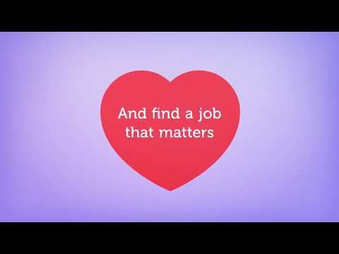 Find a job that matters with Job Seeker